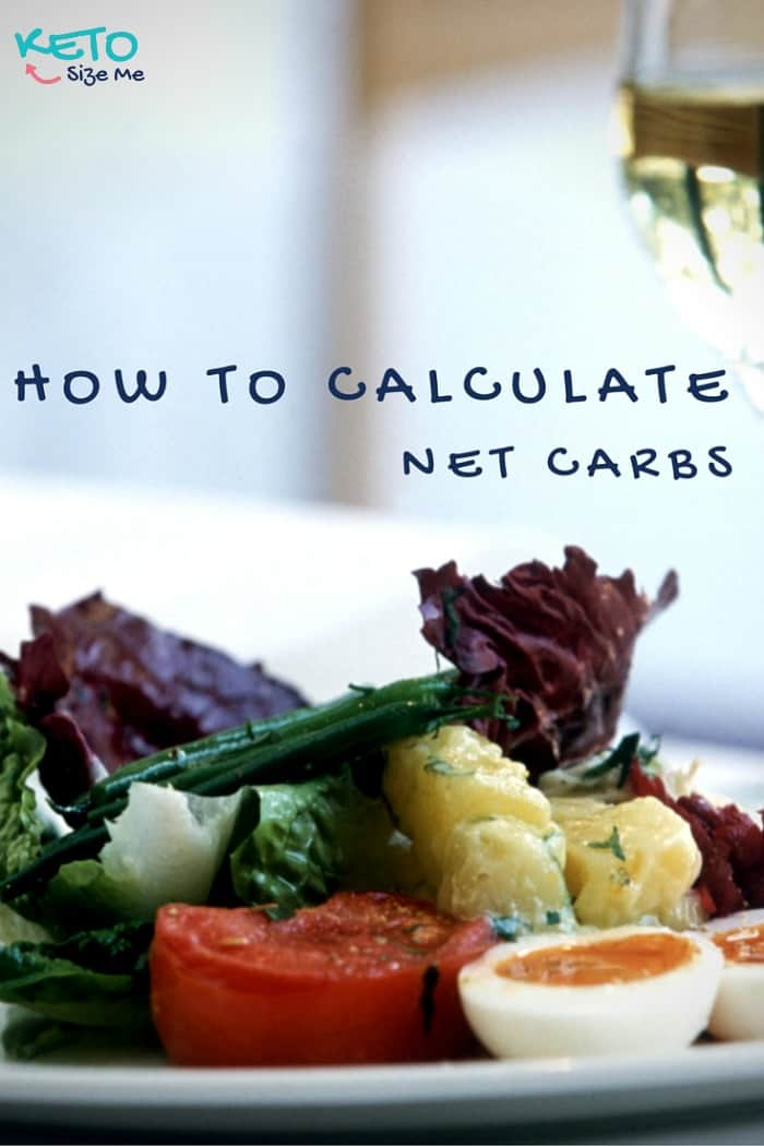 How to figure net carbs into your low carb or keto diet. Net carbs are a great way to add carbs into your keto lifestyle.