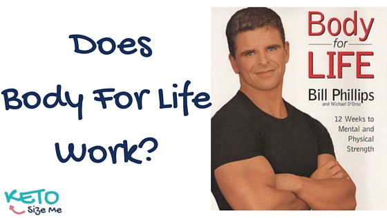 Does Body For Life Work? Body For Life Exercise Program