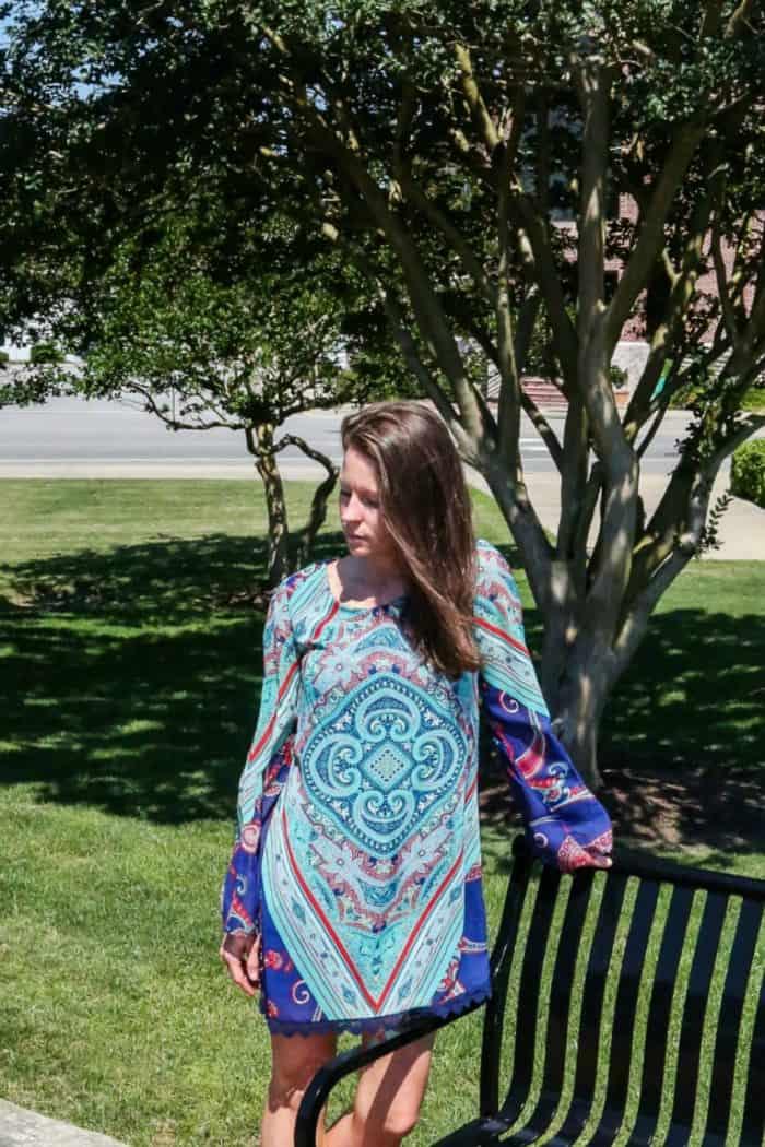 Blogger Shasta Walton