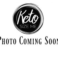 Keto Avocado Steak Salad Image Place Holder Text says photo coming soon