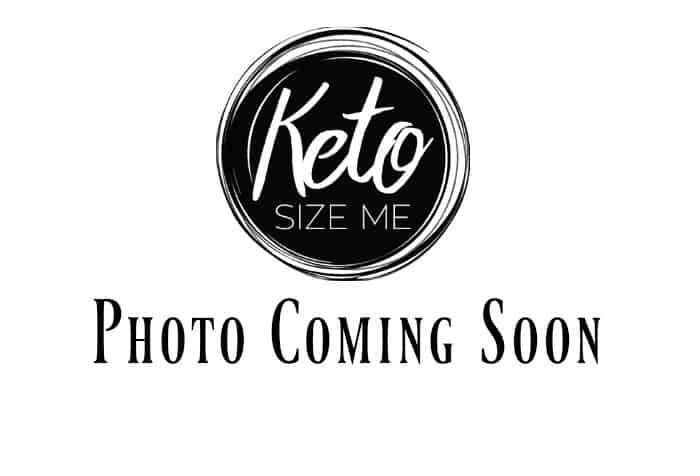 Keto Avocado Tuna Salad Image Place Holder Text says photo coming soon