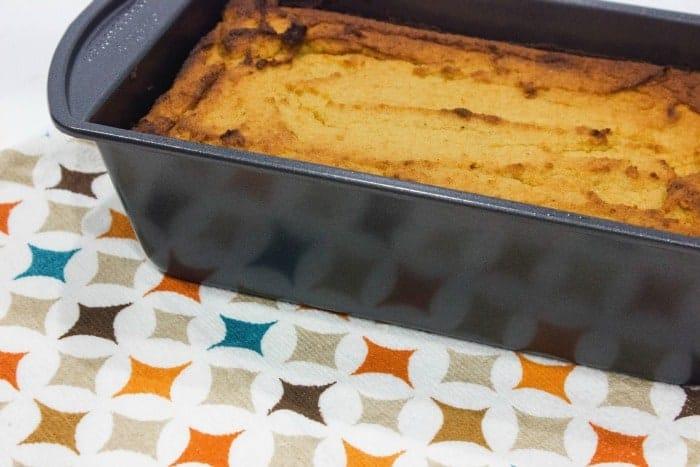 Yummy Keto Pumpkin Bread Recipe - Gluten Free, Low Carb, Keto 5 Net Carbs
