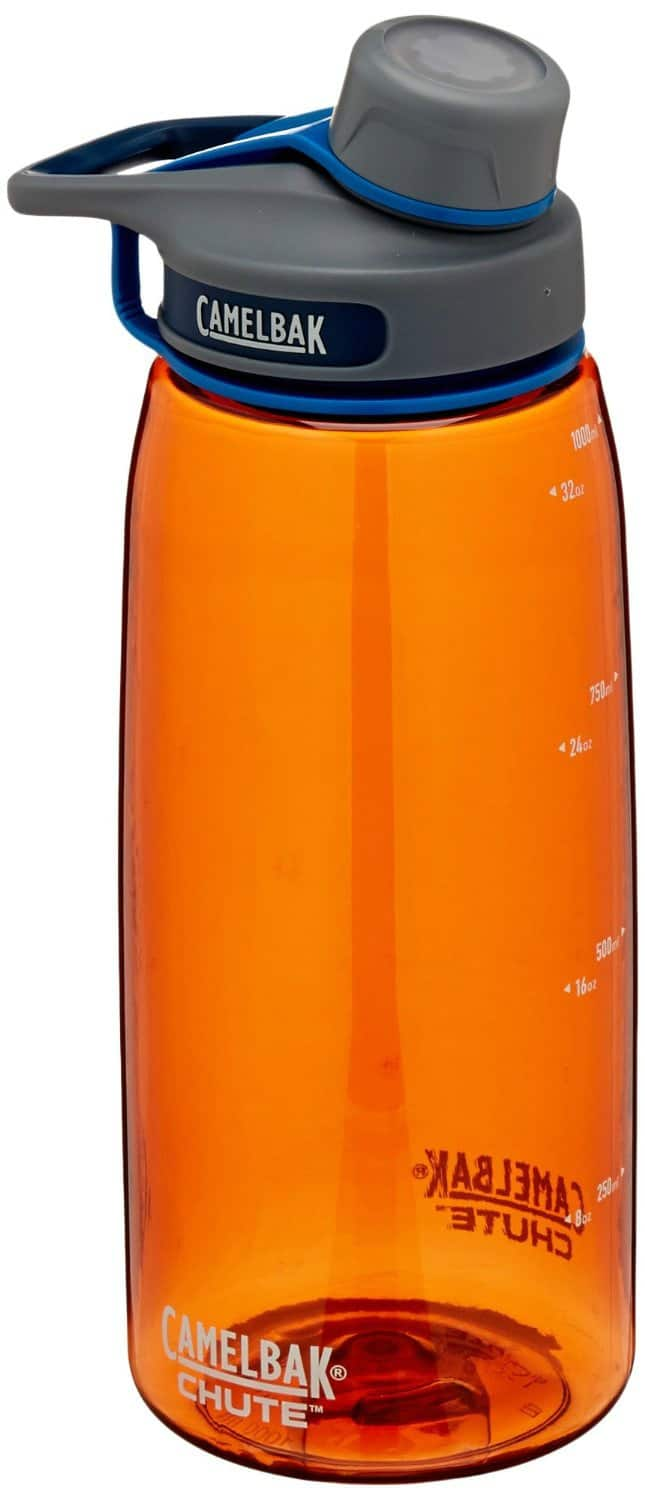 The Perfect Water Bottle