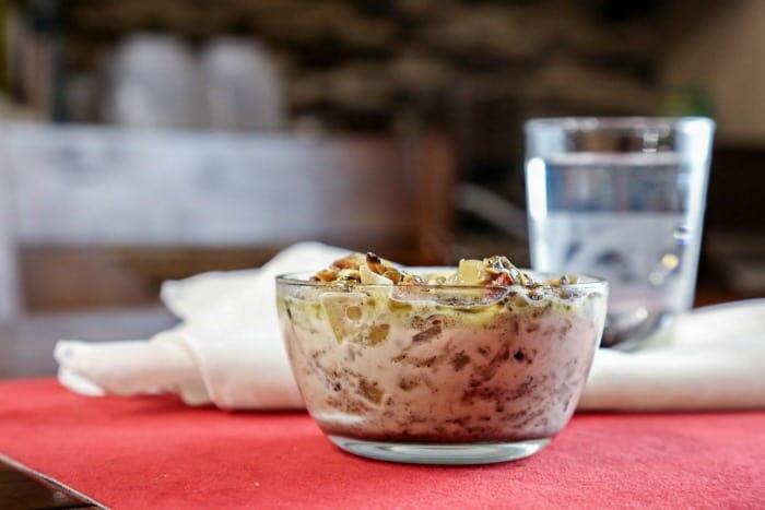 Keto Clam Chowder Recipe