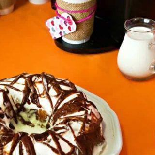 Best Ever Keto Coffee Cake