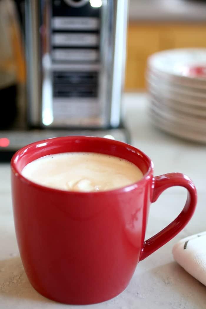 Favorite Bulletproof Coffee Recipe | ketosizeme