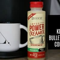 Keto Bulletproof Coffee Fast & Easy