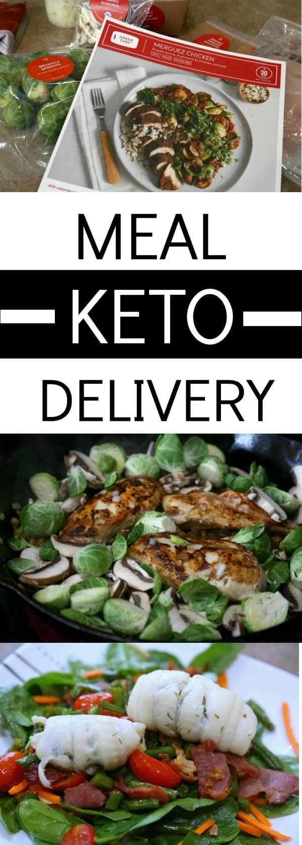 Keto Meal Delivery Review