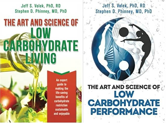 The Art & Science of Low Carb Living and Low Carb Performance