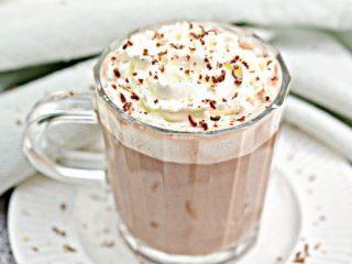 Keto Hot Cocoa